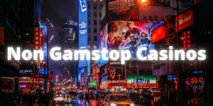 Non Gamstop Casinos UK > Casinos Not Registered With Gamstop