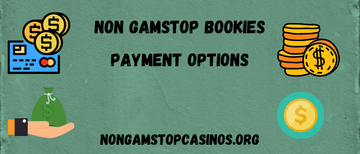 Sportsbooks Not on Gamstop Payment Options