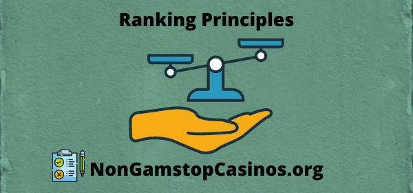 online casinos not registered with gamstop rate