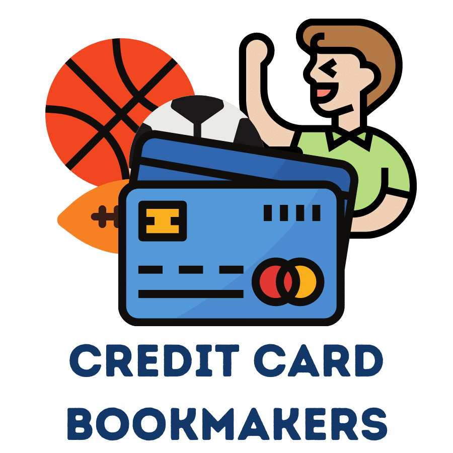 credit card betting sites in the UK